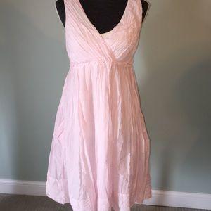 Gap - dress light pink